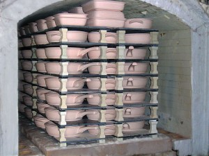 Ceramic cookware manufacture (6)