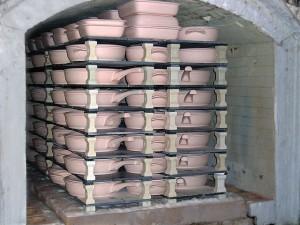 Ceramic cookware manufacture (6)