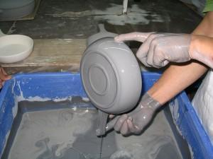 Ceramic cookware manufacture (8)